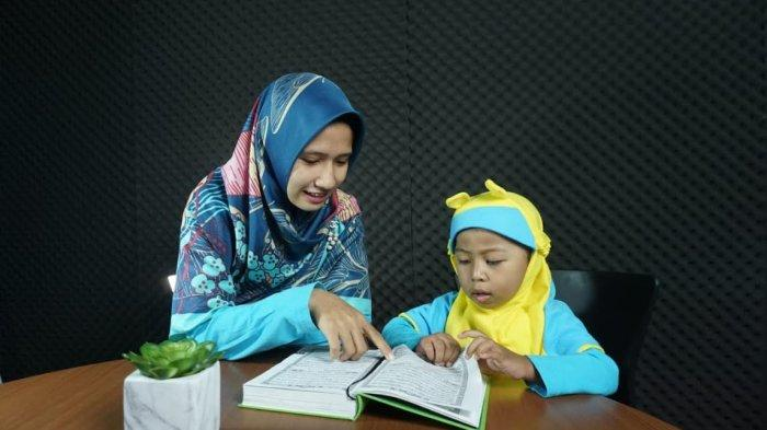 Rumah Qur'an Aisyah Buka Pendaftaran, Balita Bisa Hafal 2 Juz