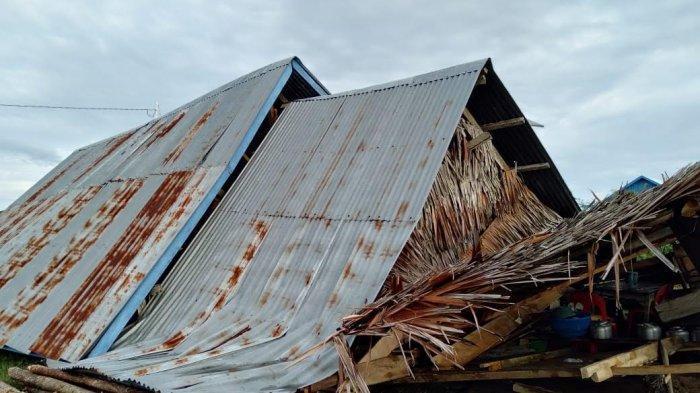BMKG Ingatkan Warga Luwu Utara Waspada Angin Kencang