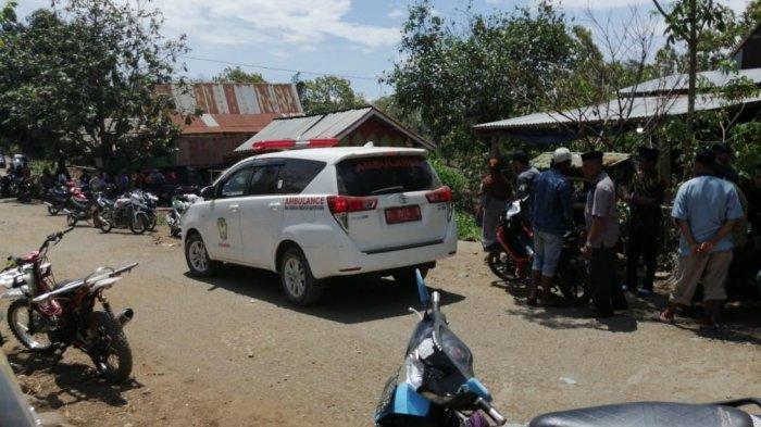 Kronologi Paman Sembelih Ponakan Gara-gara Lahan di Biringbulu Gowa