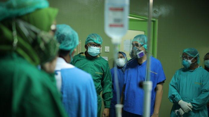 11 Orang Pasien Operasi Celah Bibir KAHMI – RSGMP