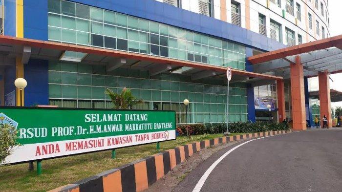 Penjelasan Direktur Rumah Sakit Dugaan Kasus Malpraktek di RSUD Anwar Makkatutu Bantaeng