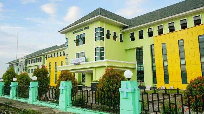 Banyak Kasus Pulang Paksa Pasien Covid-19, Pengamanan RSUD Batara Guru Belopa Luwu Diperketat