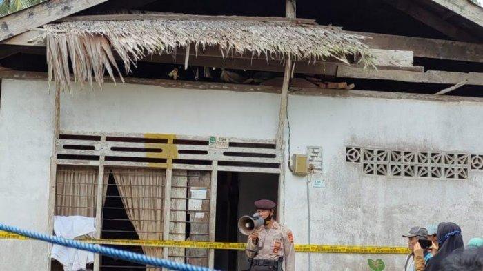 Kronologis Penemuan Mayat Tergantung di Desa Libukang Luwu
