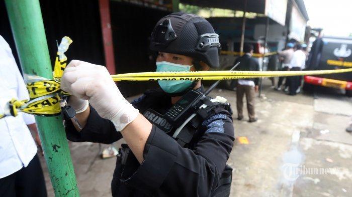Update Kondisi Korban Bom Gereja Katedral Makassar