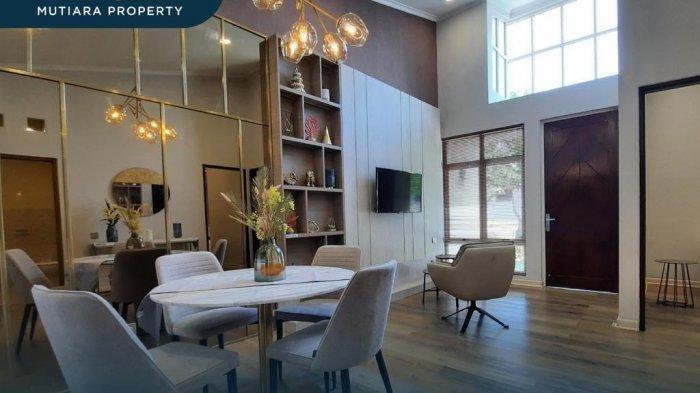 Beli Rumah di Klaster de Serena Mutiara Property, Ada Subsidi KPR dan Uang Muka 50%