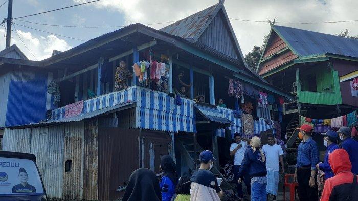 Rumah Duka Korban Longsor di Jeneponto Ramai Dikunjungi Warga