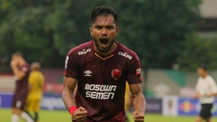 Zulham Zamrun Tak Kunjung Berlatih Bersama PSM Makassar, Ini Kata Pelatih