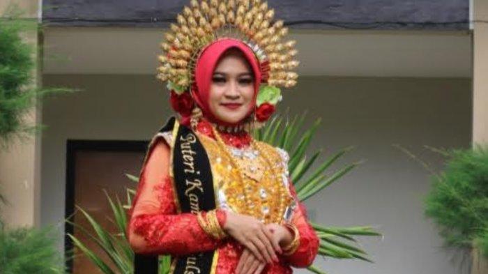 Siapa Lulu Marjania? Mahasiswi PNUP Runner Up 2 Puteri Kampus Indonesia