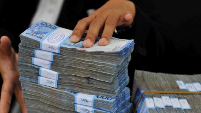 Terpidana Korupsi di Toraja Kembalikan Uang Negara, Berapa Jumlahnya?