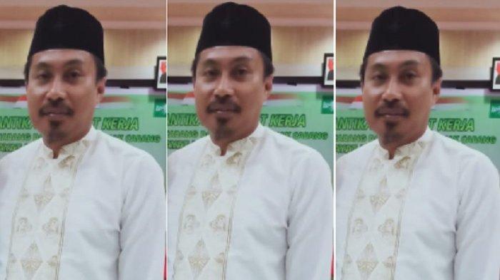 SELAMAT! Alumnus UIN Alauddin Makassar Rusdi Idrus Kembali Terpilih Pimpin GP Ansor Sulsel
