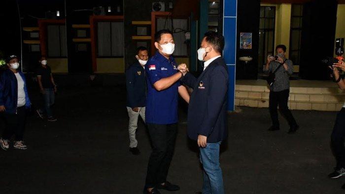 Ilham Syah Azikin Ditugasi Rebut Kursi Ketua DPRD Bantaeng dari PPP