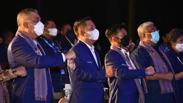 Nasdem Target Rebut Kursi Ketua DPRD Sulsel dari Golkar pada Pemilu 2024
