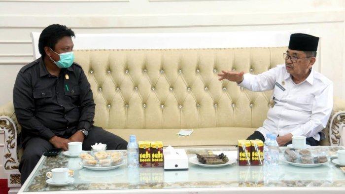 Judas Amir Tawarkan Tiga Lokasi Pembangunan Asrama Luwu di Palopo