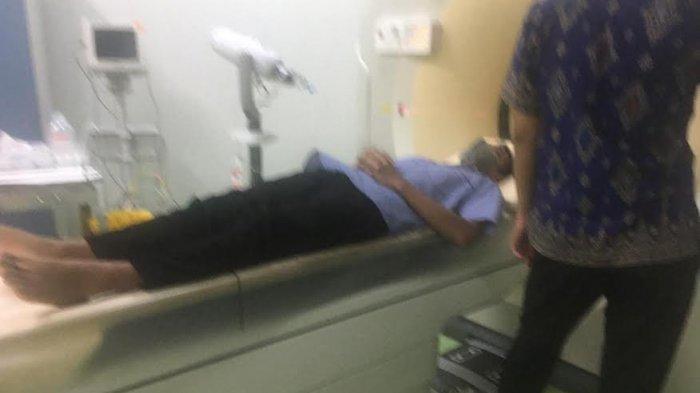 Sakit di Bagian Kepala, Pelajar Korban Penganiayaan di Selayar Dilarikan ke RS Wahidin Makassar
