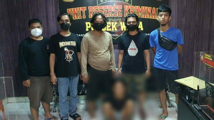 Satu Pelaku Pengeroyokan Mahasiswa di Palopo Ditangkap, Lima Orang Masih Bebas Berkeliaran