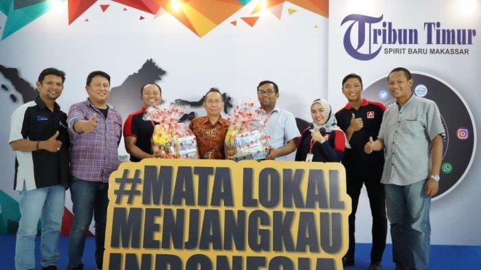 Alfamidi Ajak Tribun Timur Dukung Makassar Lebih Maju