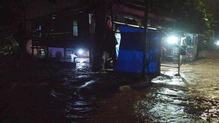 Bantaeng Rawan Banjir, Tiga Sungai Bakal Dinormalisasi