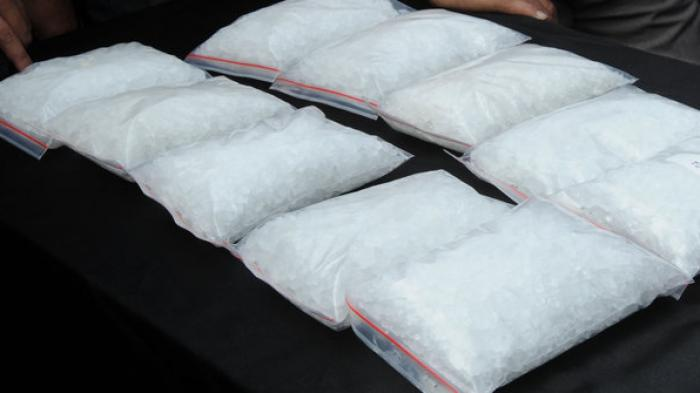 Polres Soppeng Tangkap Tiga Pengguna Narkoba, Satu di Antaranya Perempuan