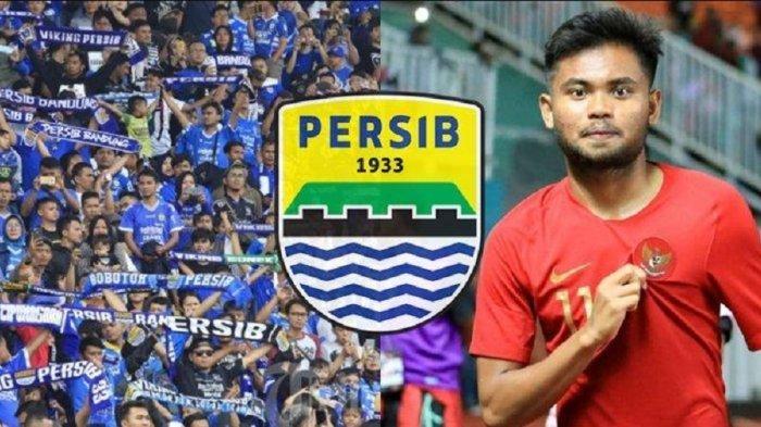 Saddil Ramdani Makan Malam dengan Bos Persib Bandung, Isyarat Merapat ke Maung Bandung?