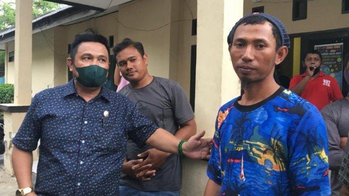 Cerita Warga Situbaru Bulukumba yang Kapalnya Ditabrak Nelayan Togambang
