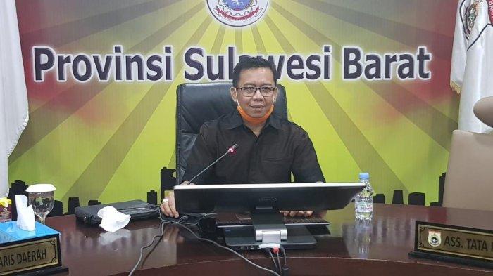 PDP Covid-19 di Pasangkayu Bertambah, Pasien Baru Pulang dari Makassar