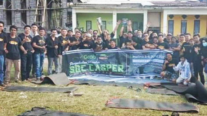 SGC Casper Makassar Pengukuhan Anggota di Malino Gowa