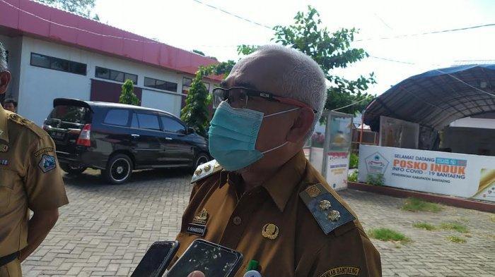 Wakil Bupati Sebut Bantaeng Masuk PPKM Level 3, Pesta Pernikahan Dilarang Selama Dua Pekan