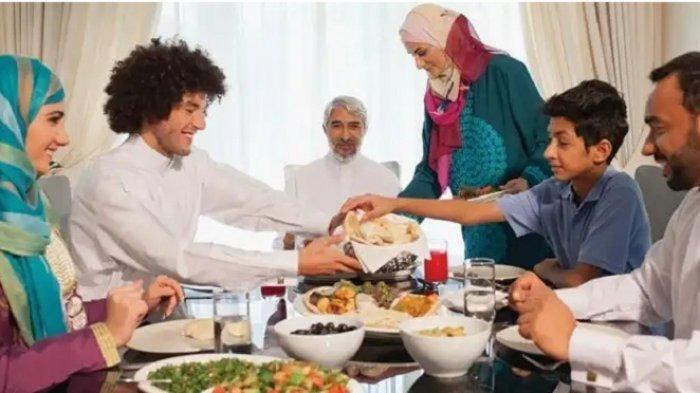 Lupa Baca Niat, Apakah Puasa Ramadhan Batal? Ini Penjelasannya