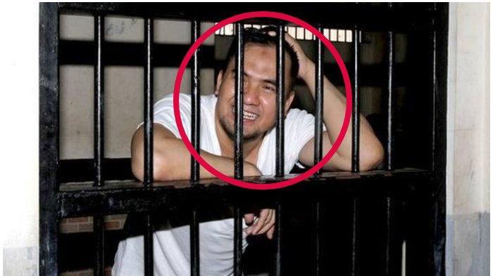 4 Tahun Saipul Jamil Dipenjara, Kini Jatuh Miskin, Harta Benda Habis Dijual untuk Hidup di Penjara