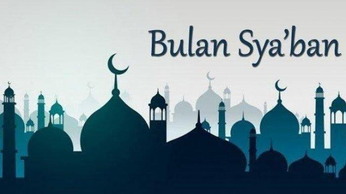 Bulan Syaban Telah Masuk, Ini Amalan yang Penting Dilakukan Sebelum Ramadan