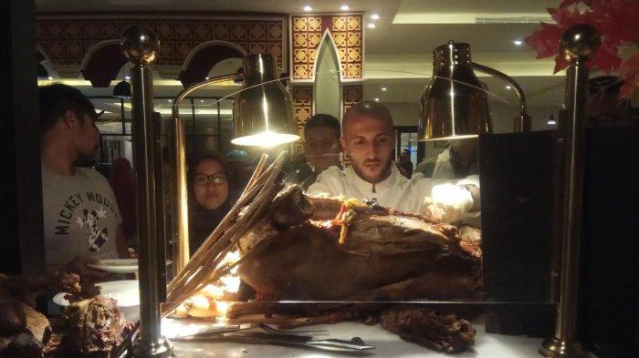 Ramadan, Hotel Four Points By Sheraton Hadirkan Tema Timur Tengah