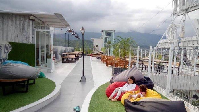Lima Kafe & Resto Rekomendasi Buat Buka Puasa di Palopo