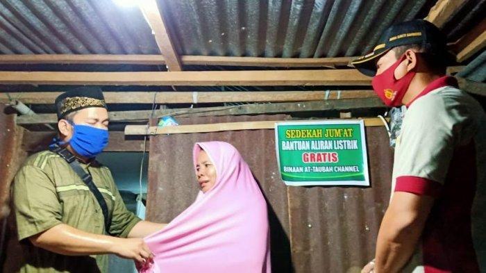 800 Kepala Keluarga di Tempe Wajo Belum Miliki Listrik Secara Mandiri