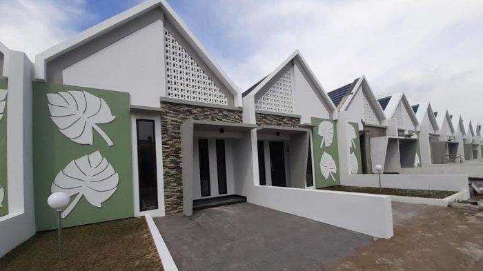 Hingga Akhir 2020, IMB Property Jual 238 Unit Rumah