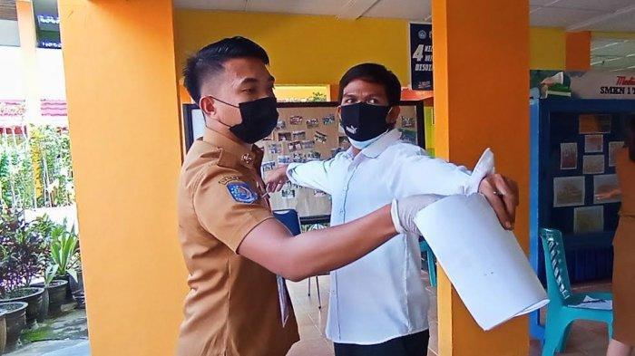 Ada Terlambat, 33 Peserta SKD CPNS Tana Toraja Dipastikan Gugur