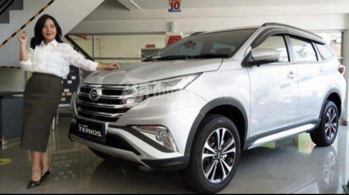 Bebas PPNBM 0 Persen, Daihatsu Target Penjualan 8000 Unit