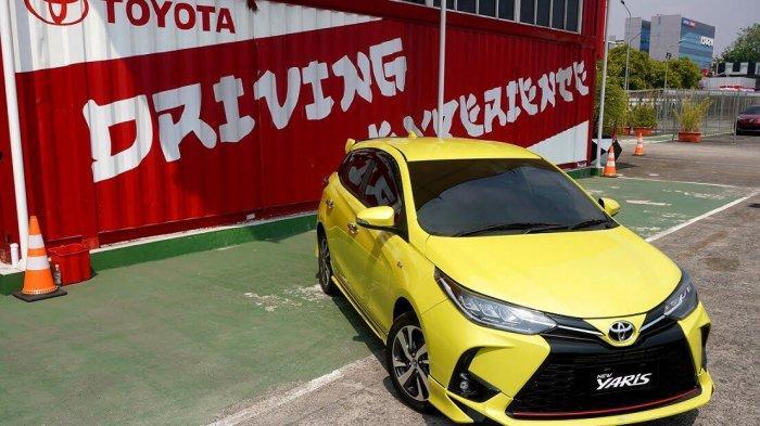 Toyota Pertahankan Posisi Market Leader