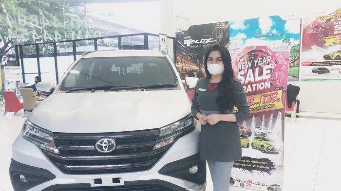 Kebijakan PPnBM Dongkrak Demand Kalla Toyota Hingga 85 Persen