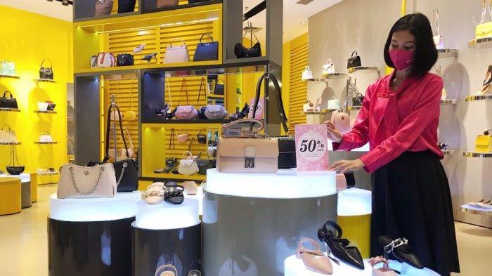 Mau Beli Sepatu? 15 Brand Kenamaan TSM Makassar Tawarkan Diskon Hingga 70 persen