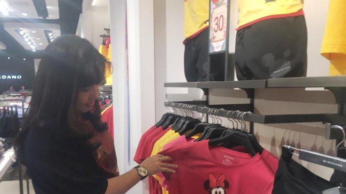 PS Diskon Hingga 50 Persen, Everbest Pay 1 Get 2 di TSM Makassar