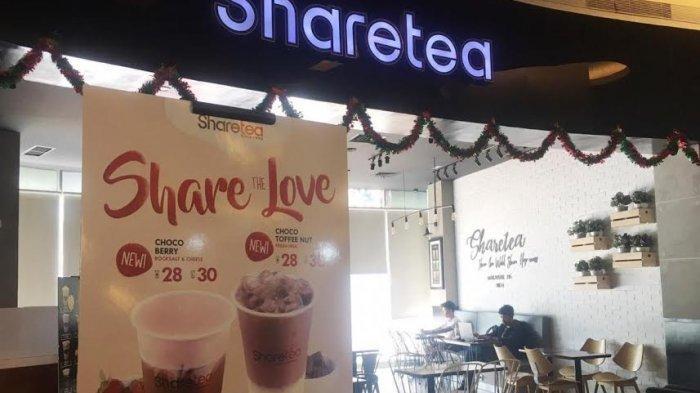 Spesial Valentine, Pancious, Shabuqi hingga Share Tea TSM Makassar Hadirkan Promo