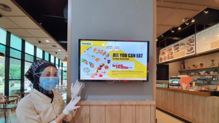 Ini Dia Promo Apik 6 Tenant Kuliner Mal Ratu Indah di Bulan Juli