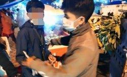 Baru Sehari Ditahan, Dua Preman Pasar di Toraja Utara Dipulangkan Polisi