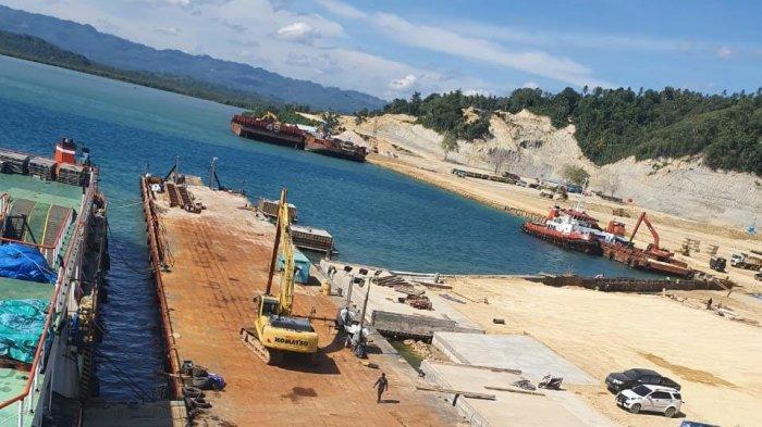 Pelindo IV Sediakan Layanan Terminal Khusus di Malili dan Garongkong