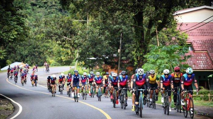 E2G Siap Pecahkan Rekor, Tour 476 Km Makassar-Bone-bone Spesial HUT Kemerdekaan RI