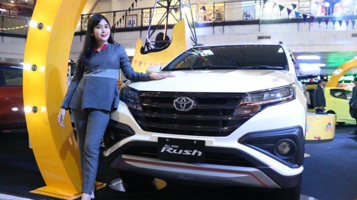 Dominasi Segmen Passenger Car, Kalla Toyota Kuasai Pasar Otomotif di Sulsel