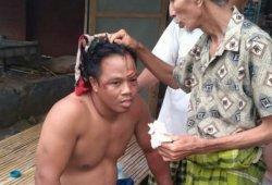2 Warga Desa Kampala Jeneponto Terlibat Perkelahian, Diduga Akibat Dendam Lama