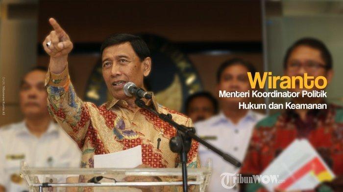 Aktivitas dan Ucapan 13 Tokoh Mulai Diawasi Tim Hukum Nasional Bentukan Wiranto, Siapa saja Mereka?