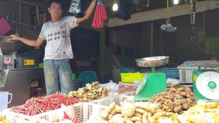 Cegah Corona, Pasar Minasa Maupa Sediakan Pemesanan Daring