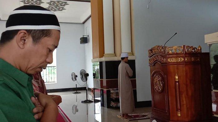 Muhammadiyah Mamuju Gelar Salat Ghaib, Doakan 53 Awak KRI Nanggala 402